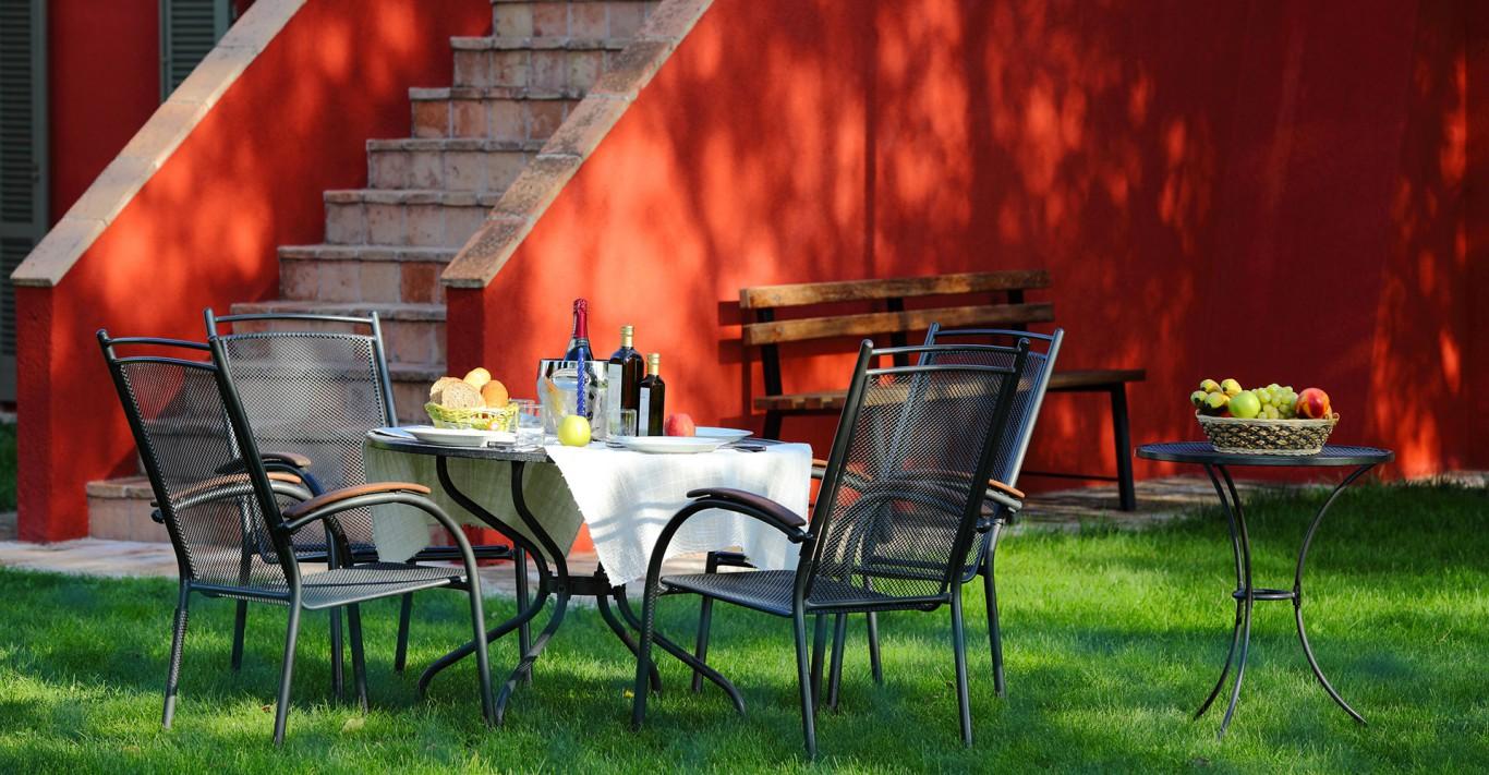 Residenza Torre Acquatino Casa Vacanze